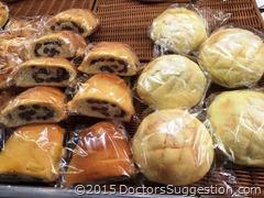 菓子パン|奄美世のごはん by 古田朋子(Doctors' Suggestion)